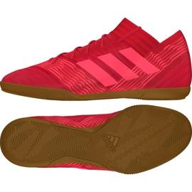 Adidas Nemeziz Tango 17.3 In M CP9112 shoes multicolored red