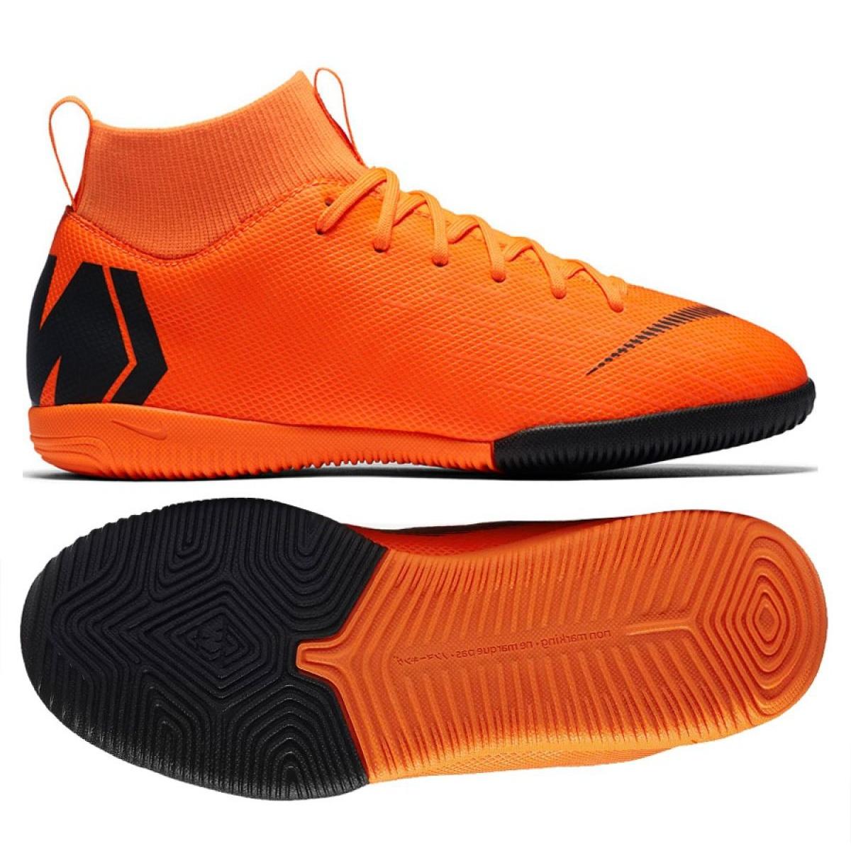 quality design 75c11 69662 Nike Mercurial SuperflyX 6 Academy Gs Ic Jr AH7343-810