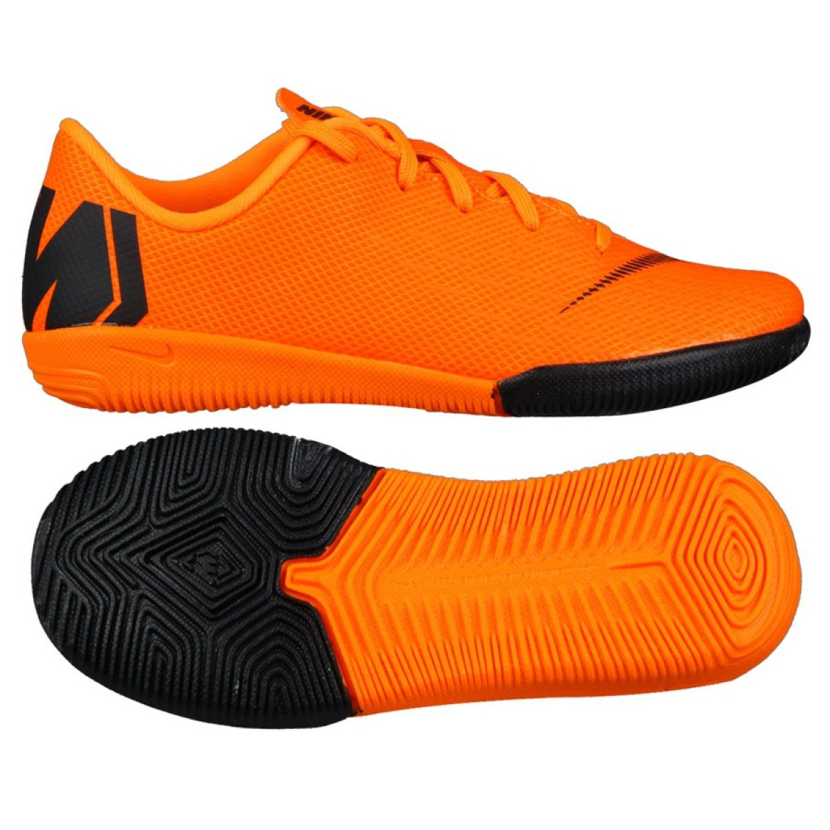 buy popular 5d954 09808 Football shoes Nike Mercurial VaporX 12 Academy Ps Ic Jr AH7352-810