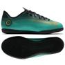Nike Mercurial Vaporx 12 Club Gs CR7 Ic Jr AJ3105-390 football shoes