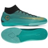 Nike Mercurial Superflyx 6 football shoes green