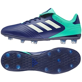 Football shoes adidas Copa 18.3 Fg M CP8959 navy multicolored