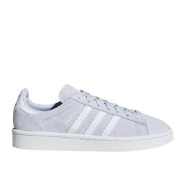 Adidas Originals Campus shoes in CQ2105 blue