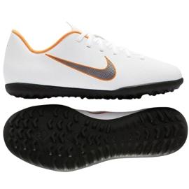 Nike Mercurial VaporX 12 club football shoes Tf Gs Jr AH7355-107