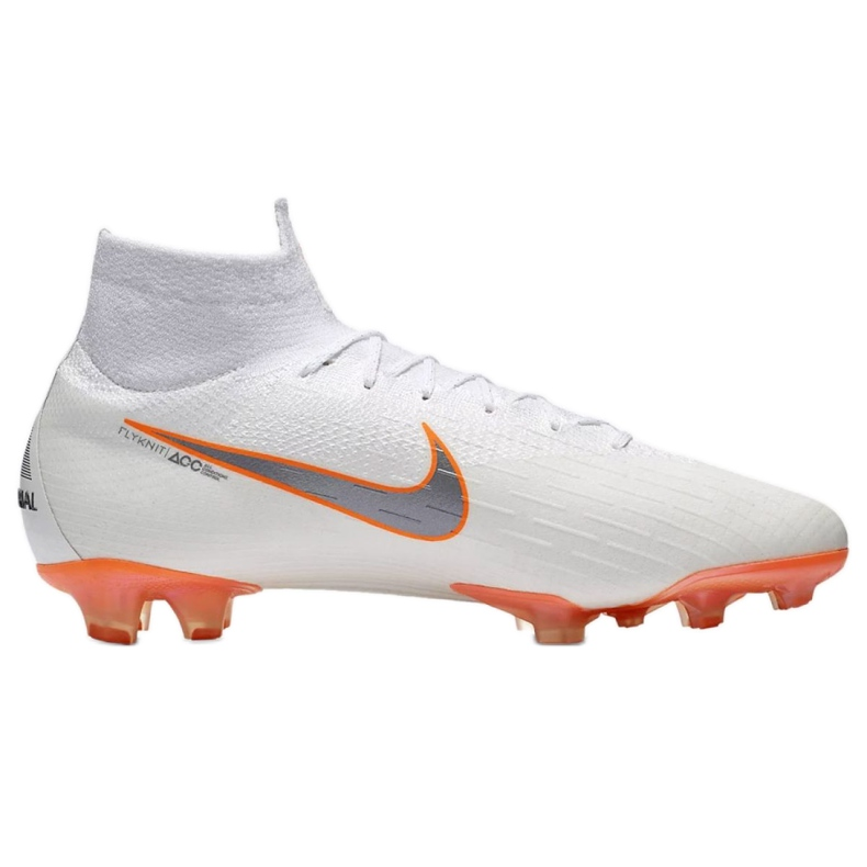 classic fit b2f1c 82a93 Football shoes Nike Mercurial Superfly 6 Elite Fg M AH7365-107
