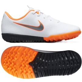 Nike Mercurial VaporX 12 Academy Tf Jr AH7353-107 Football Boots