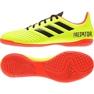 Adidas Preadator Tango 18.4 IN M DB2138 Football Boots