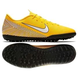 Nike Mercurial Vapor 12 Club Tf M AO3119-710 Football Shoes