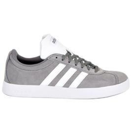 Adidas Vl Court 2.0 B43807 grey