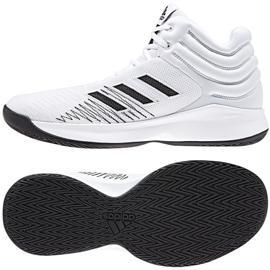 Basketball shoes adidas Pro Sprak 2018 M B44966
