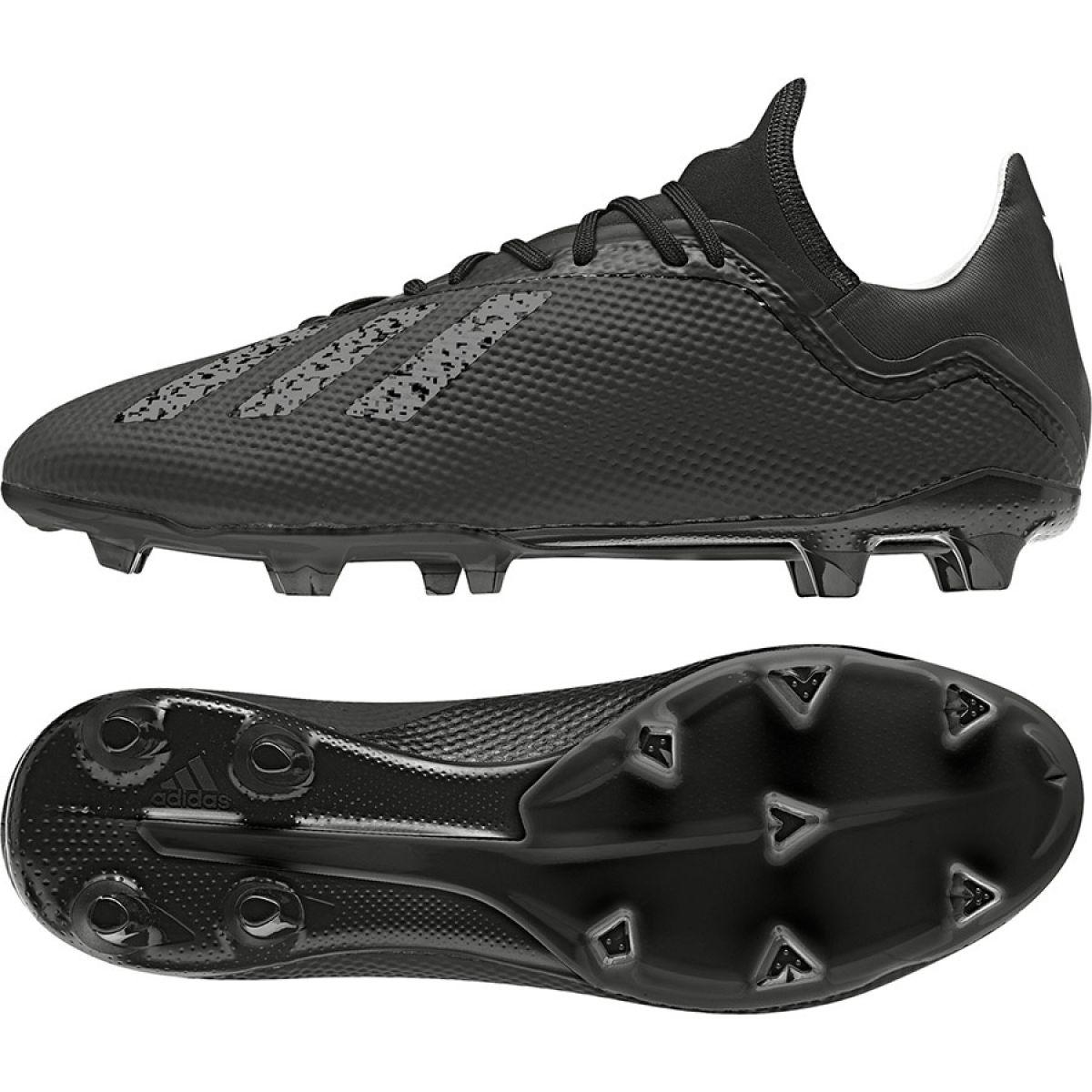 best sneakers cae8b 2b309 Football shoes adidas X 18.3 Fg M DB2185
