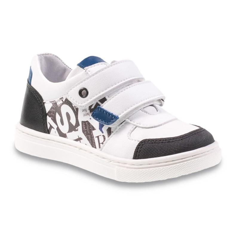 Befado children's shoes 170X011 multicolored