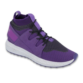 Violet Befado children's shoes up to 23 cm 516Y031
