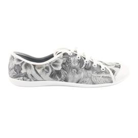 Befado youth shoes 248Q023 grey