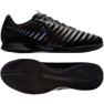 Football shoes Nike Tiempo LegendX 7 Academy Ic M AH7244-001 black black