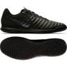 Nike Tiempo LegendX 7 Club indoor shoes black