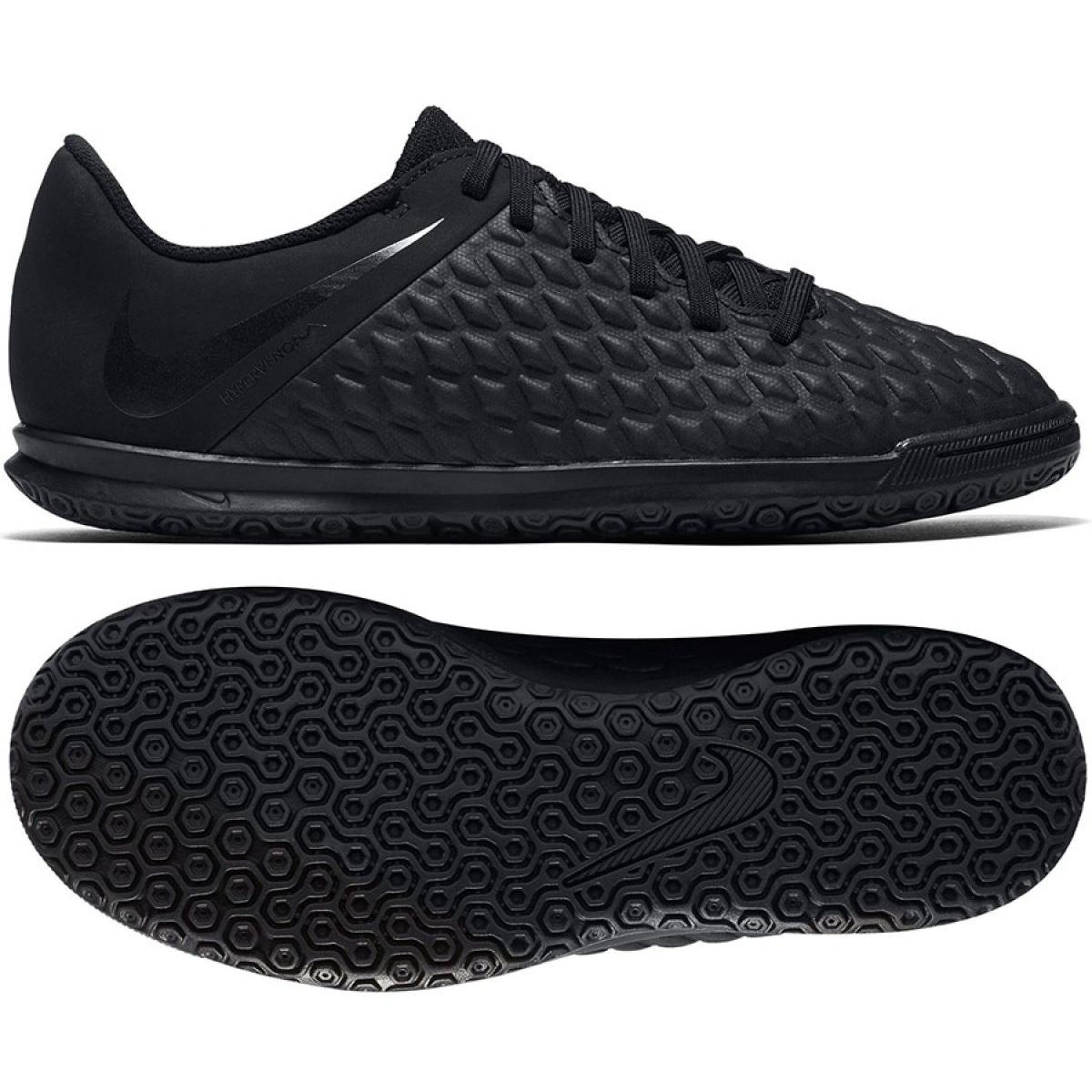 sports shoes a85e4 fa909 Football shoes Nike Hypervenom PhantomX 3 Club Ic Jr AJ3789-001