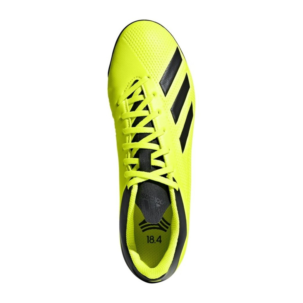 timeless design 76695 9ce35 Adidas X Tango 18.4 Tf M DB2479 football shoes