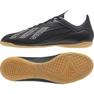 Adidas X Tango 18.4 In M football shoes black