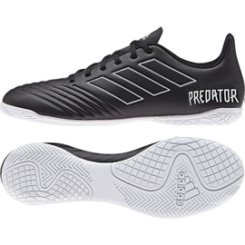 Adidas Preadator Tango shoes 18.4 black
