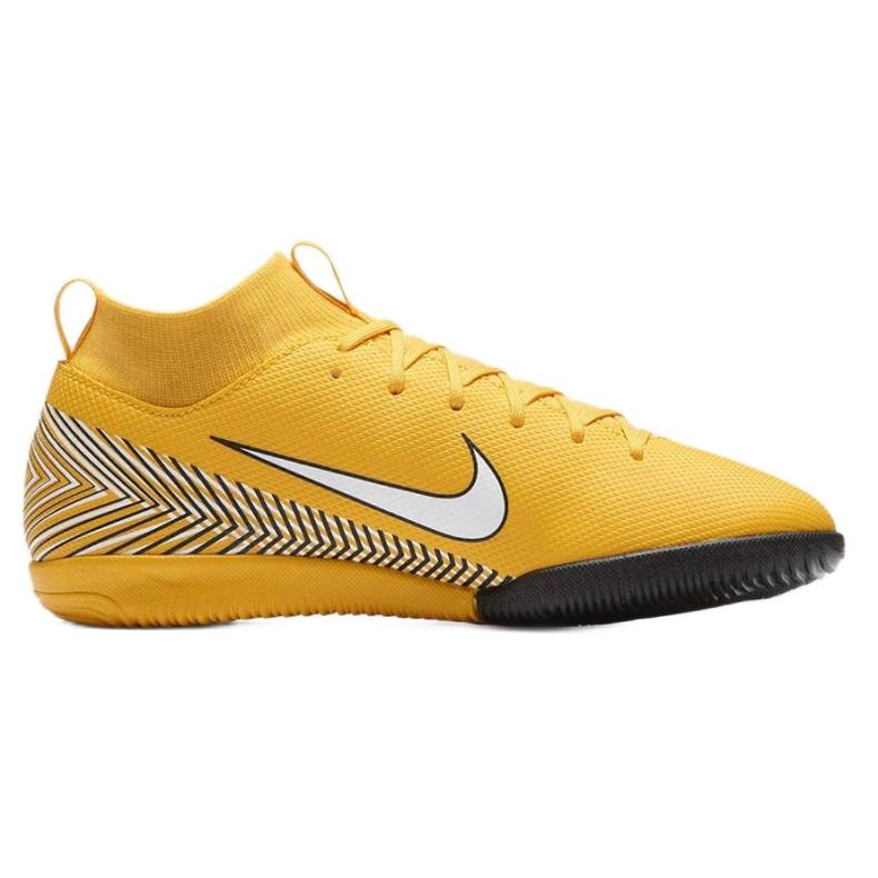 best service 38577 45cb5 Nike Mercurial Superfly 6 Academy Gs Neymar Ic Jr AO2886-710