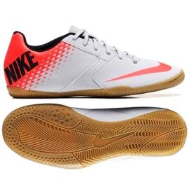 Indoor shoes Nike Bombax Ic M 826485-006 white white