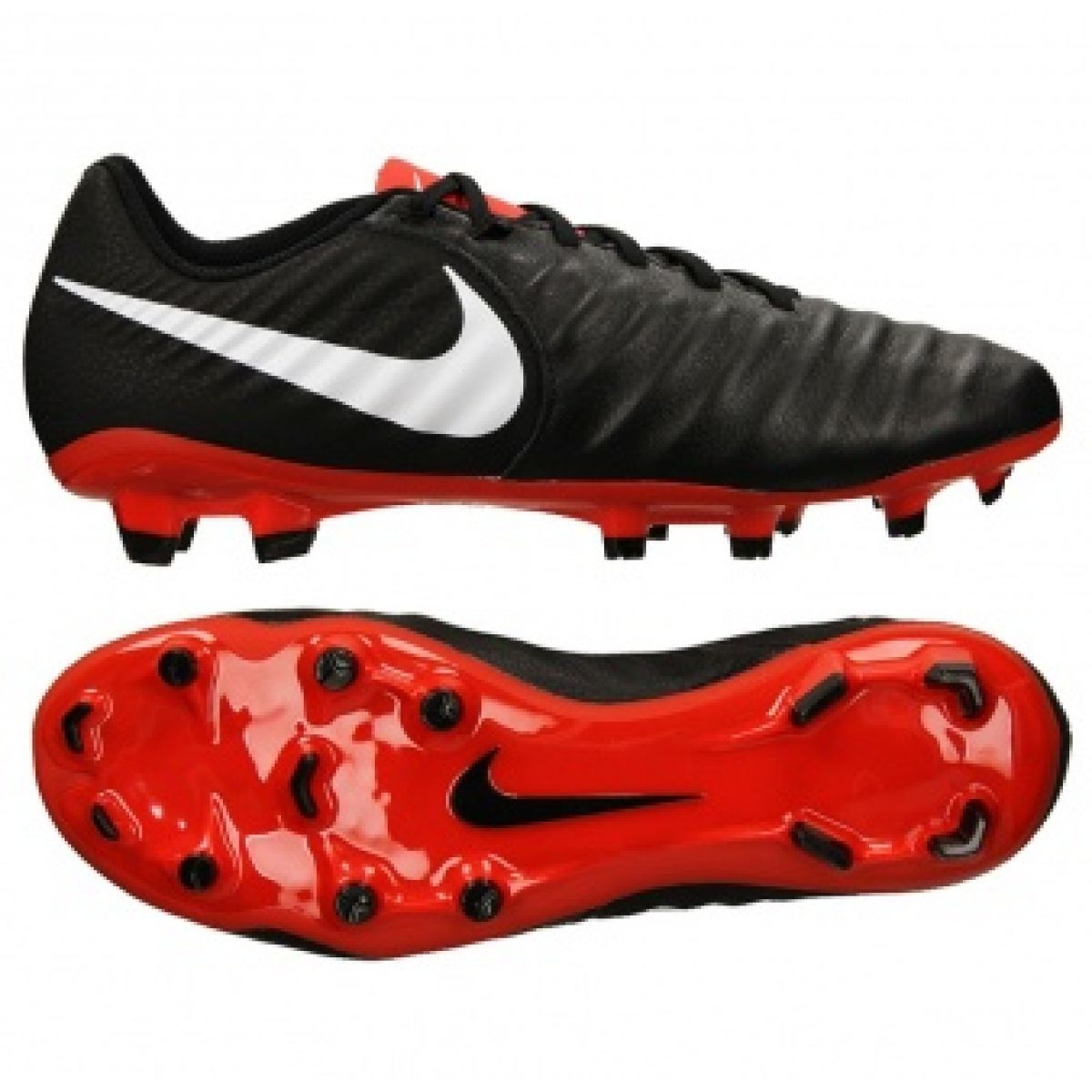 094d4433a6217 Football shoes Nike Legend 7 Academy Fg M AO2596-006 - ButyModne.pl