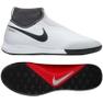 Indoor shoes Nike React Phantom Vsn Pro Df Ic AO3276-060 white white