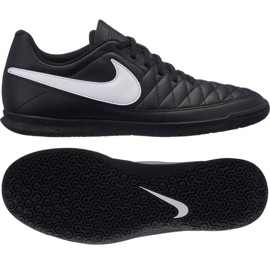 Indoor shoes Nike Majestry Ic M black