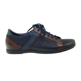 Low-cut sports shoes Nikopol 1675