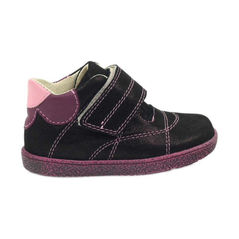 Shoes Silpro Ren But 1531 pearl pearl multicolored pink