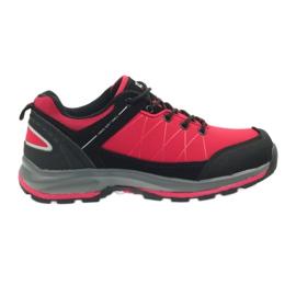 Sports trekking DK 18108 red