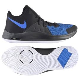 Basketball shoes Nike Air Versitile Iii M AO4430-004