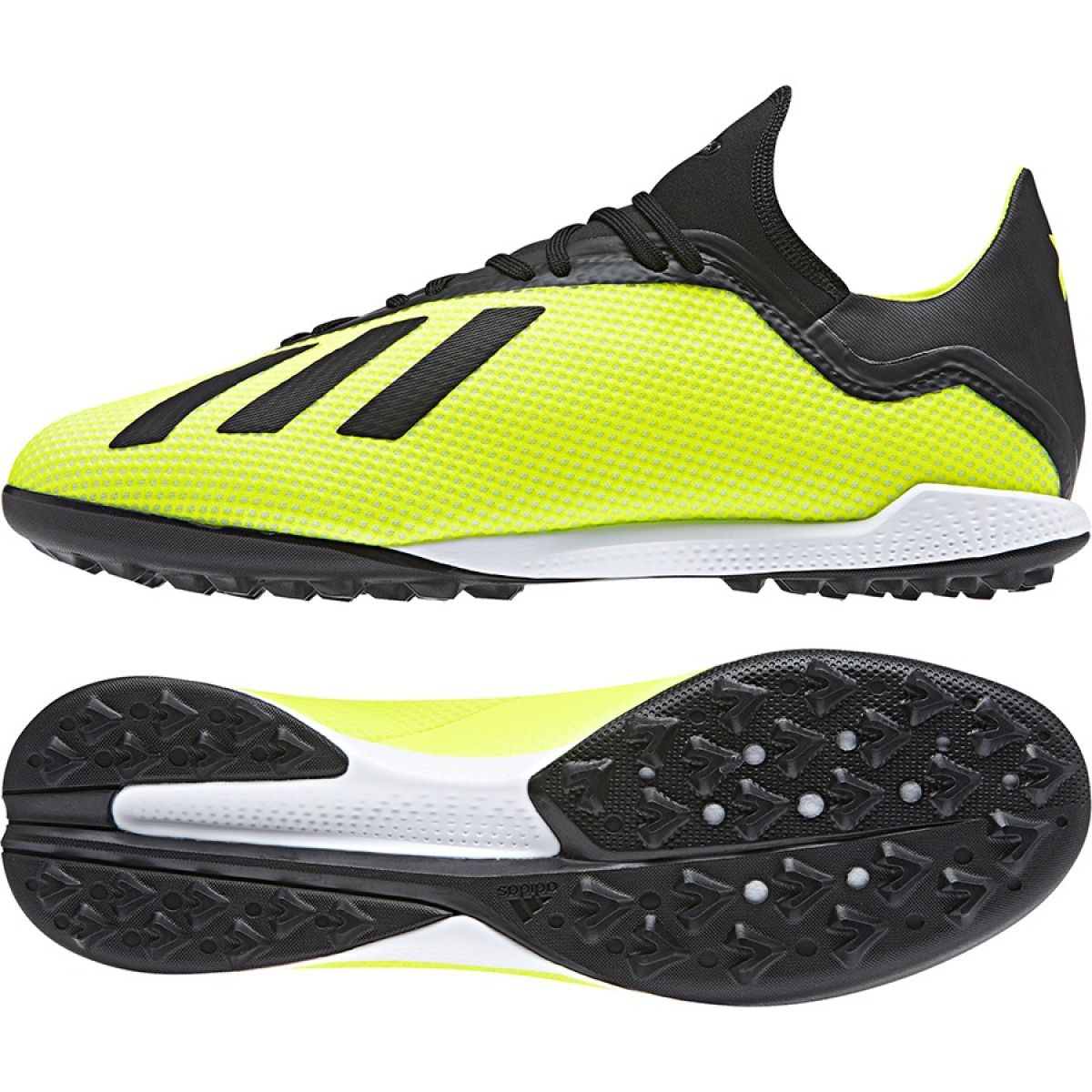 cheap for discount 5c020 021aa Football boots adidas X Tango 18.3 Tf M DB2475