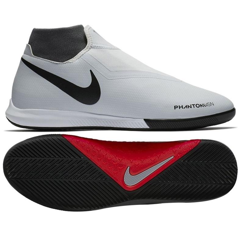 Indoor shoes Nike Phantom Vsn Academy Df Ic M AO3267-060 multicolored white