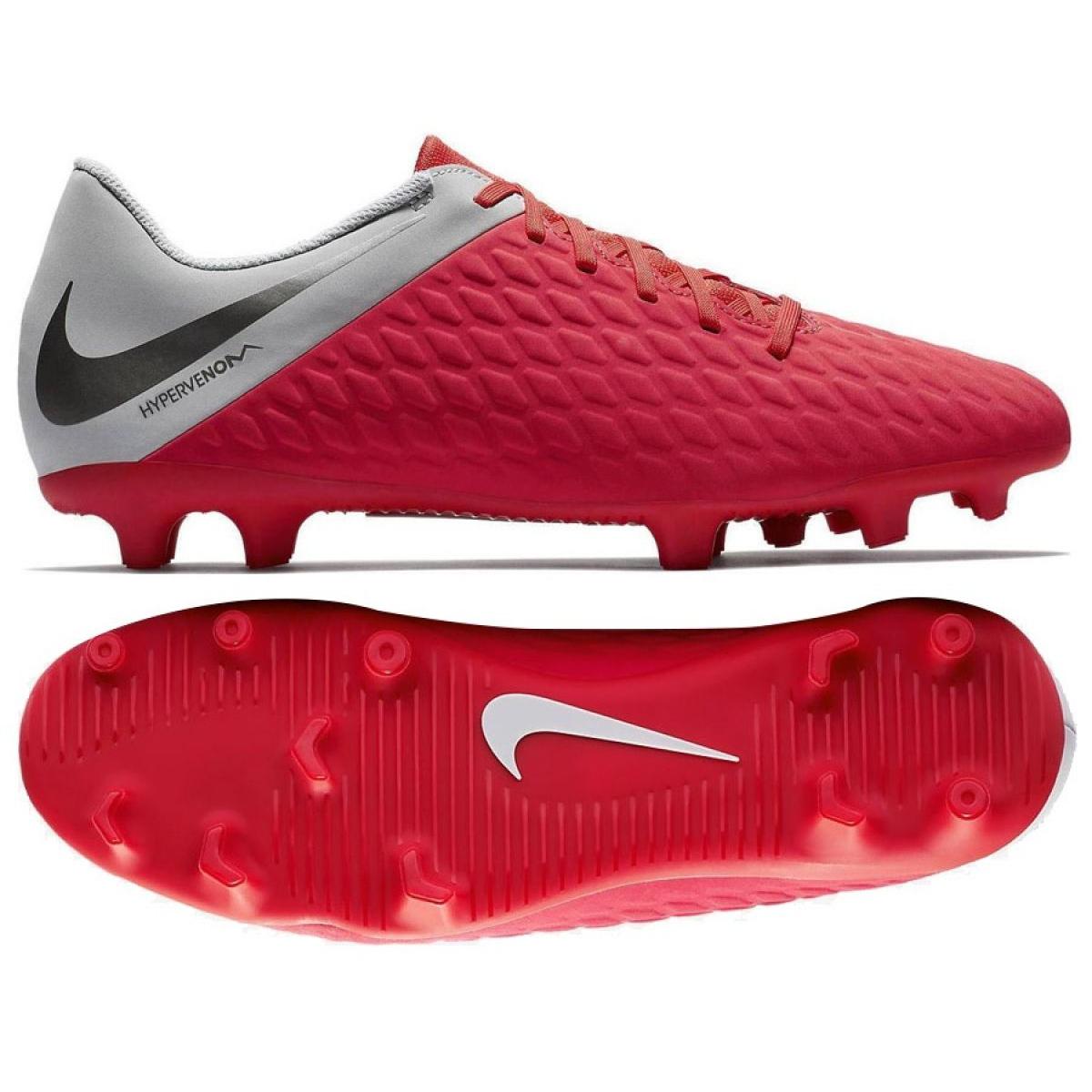 cheap for discount 03dad 78770 Football shoes Nike Hypervenom Phantom 3 Club Fg 3 M AJ4145-600