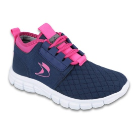 Befado children's shoes up to 23 cm 516Y034