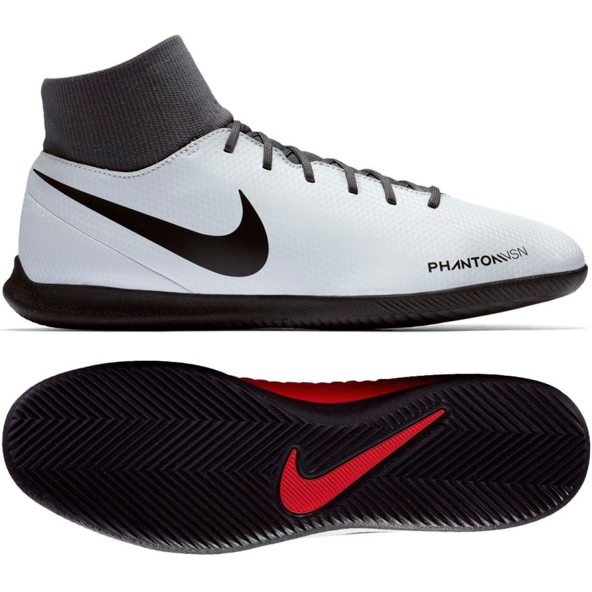 best sneakers e0ed6 cd394 Indoor shoes Nike Phantom Vsn Club Df Ic M AO3271-060