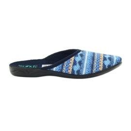 Adanex slippers 23557 Norwegian sweater