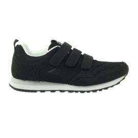 American Club American ADI sports shoes for women 1754 black