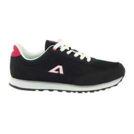 American Club American ADI women's sports shoes 1756 black