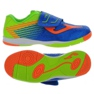 Indoor shoes Joma Tactil In Jr TACW.804.IN blue orange