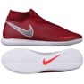 Indoor shoes Nike Phantom Vsn Academy Df Ic M AO3267-606 red red