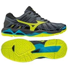 Volleyball shoes Mizuno Wave Tornado X2 M V1GA181247