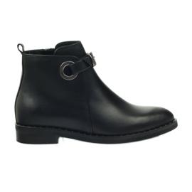 Edeo boots black 3243