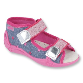 Befado children's shoes 242P084