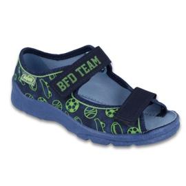 Befado children's footwear 969X124