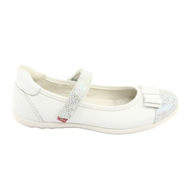 White Befado children's shoes 170Y019