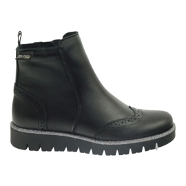 Boots insulated Ren But 4379 black