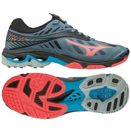 Volleyball shoes Mizuno Wave Lighting Z4 W V1GC180065